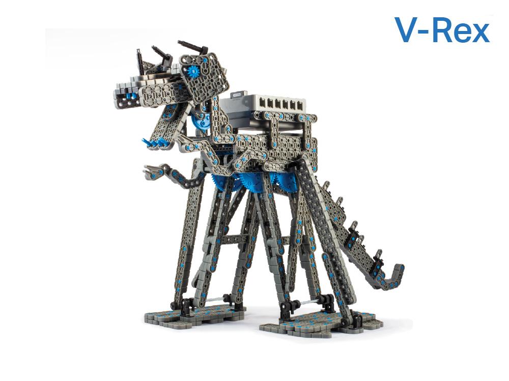 VEX IQ V-Rex